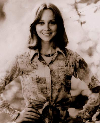 Shelley Long. Those of you with Megan Fox at the top of your list will say, ...